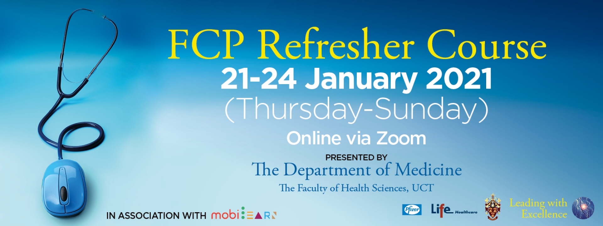 2021 FCP Refresher Course